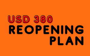 Here is the link to the revised Reopening Plan approved by the USD 380 School Board tonight.   https://drive.google.com/file/...
